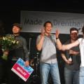 The Mother Lovers Drentse Popprijs Winnaar 2010