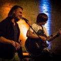 "Wytse Visser & Dennie Boxem playing ""Watch what you're doing"""