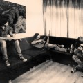Wytse, Wytse & Wytse writing songs