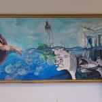 Masterpieces' Prophecies & DB